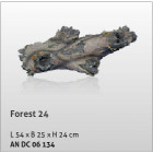 Aquatic Nature Decor Forest No 24